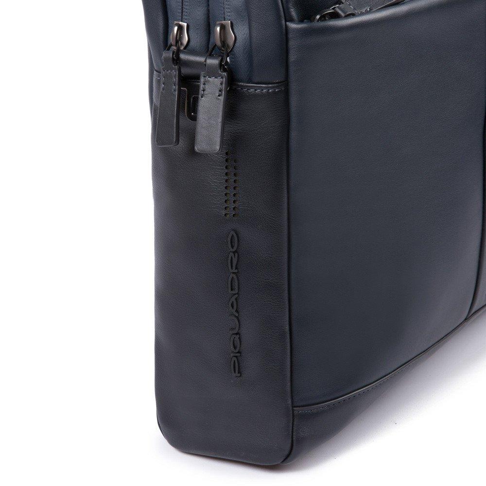 cartella pIQUADRO porta pc a due manici porta iPad //iPad Air Galileo CA1906W52